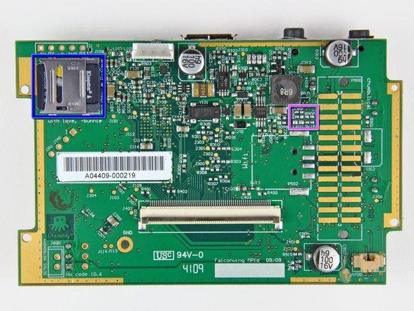 Image 2/3: GL8520G USB 2.0 Hub