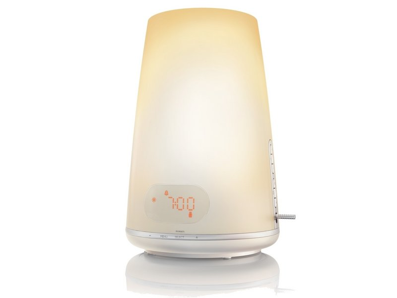 philips wake up light repair ifixit. Black Bedroom Furniture Sets. Home Design Ideas