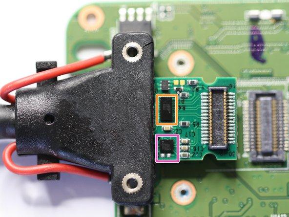 Cypress CYUSB3304-68LTXI HX3 USB 3.0 Hub