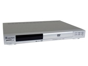 CyberHome DVD Player Repair