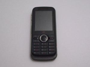 Motorola i886 Repair