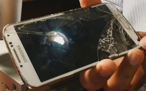 How To Retrieve Data From A Broken Screen Samsung Phone