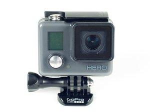 GoPro Heroの