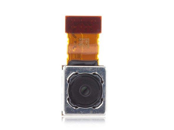 Original Rear Camera for Sony Xperia XZ1 Compact Main Image