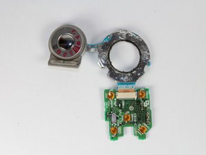 Button Circuit Board
