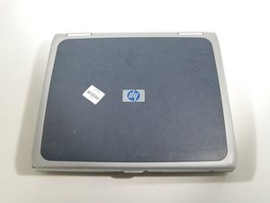 HP Pavilion ze4530US Repair