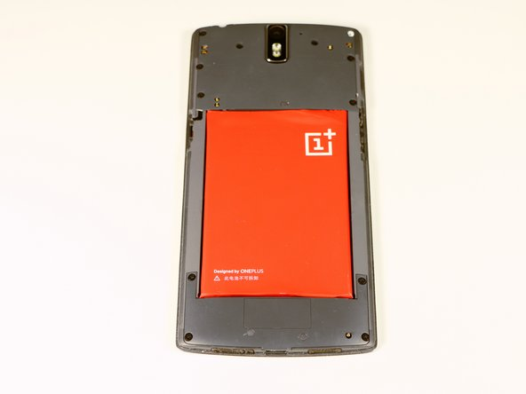 OnePlus One Battery Replacement