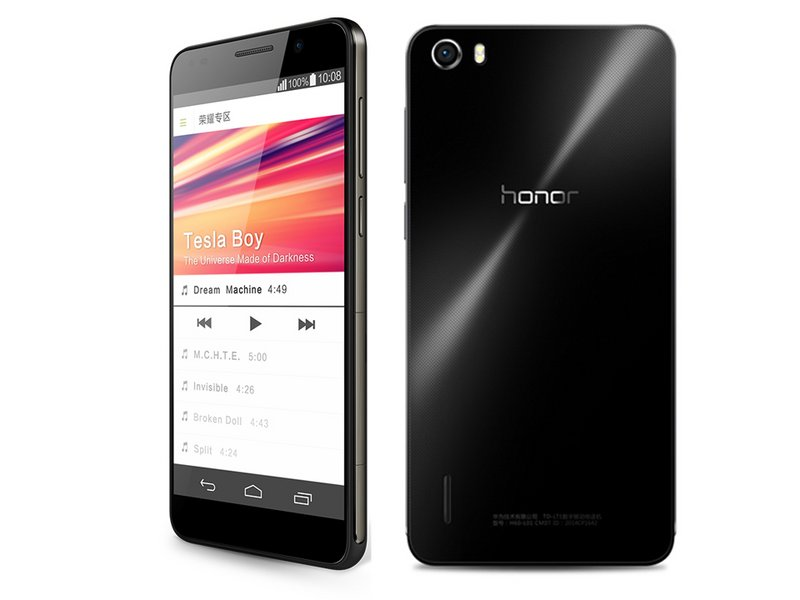 Image result for Honor 6