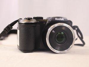 Kodak PixPro AZ251 Troubleshooting
