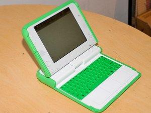 OLPC XO-1 Repair