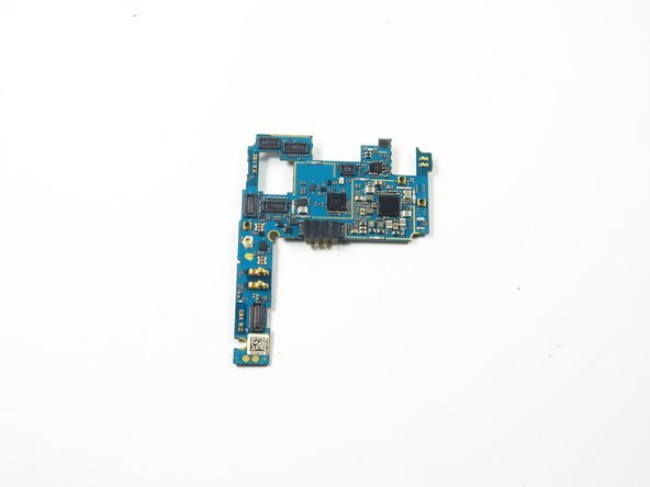LG Optimus F3 Motherboard Replacement