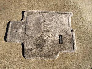 How To Clean Car Floor Mats