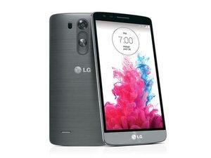 LG G3 Vigor Repair