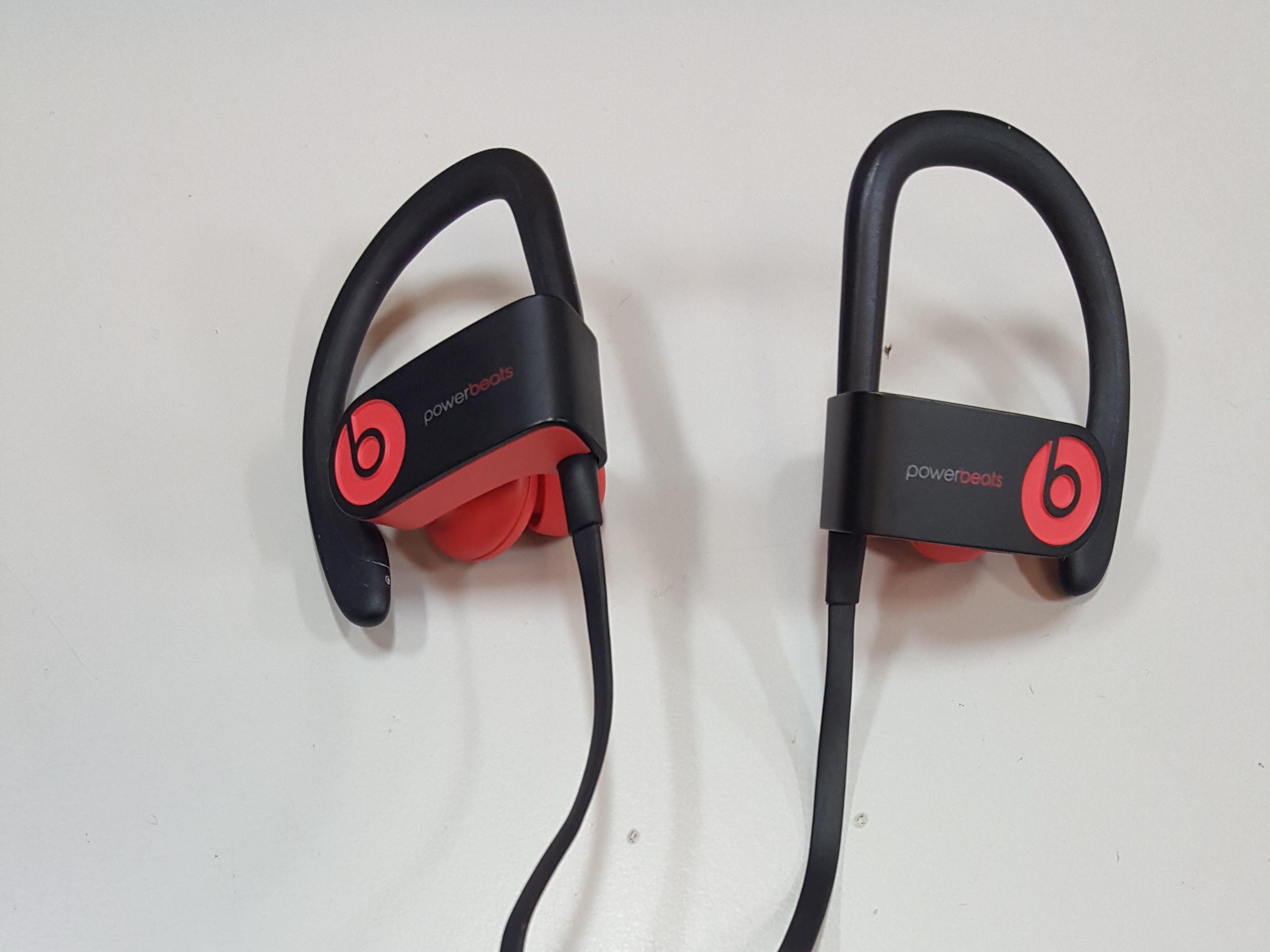 23676b9378b PowerBeats3 Wireless Earphones Dr. Dre Repair - iFixit