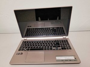 Acer Aspire V5-552PG-X469 Repair
