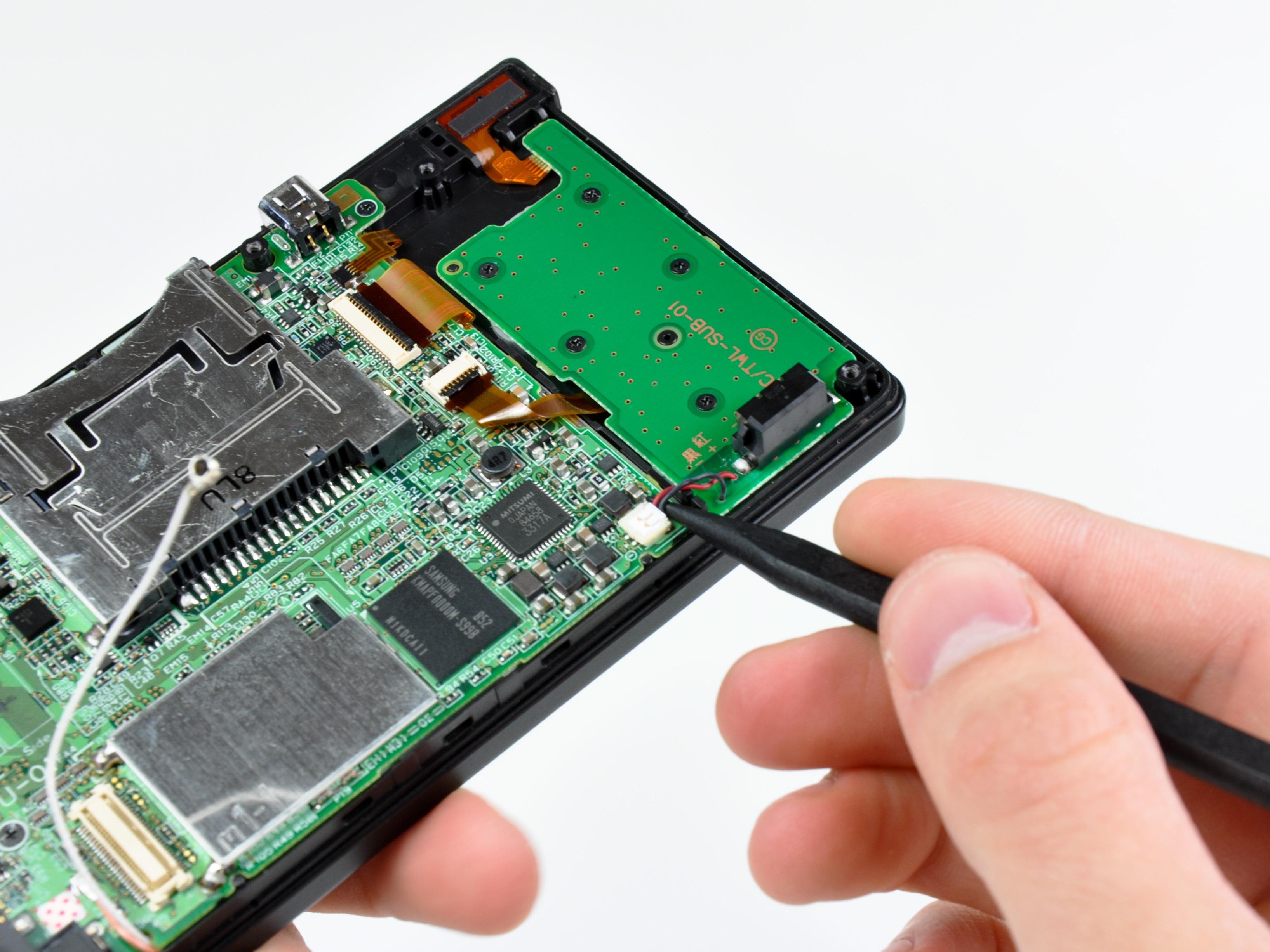 dsi repair ifixit rh ifixit com nintendo ds service manual nintendo ds service manual