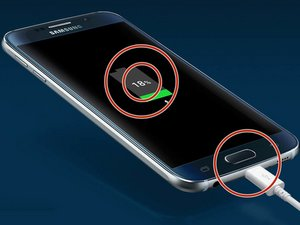 Samsung Galaxy S6 Google Account Bypass