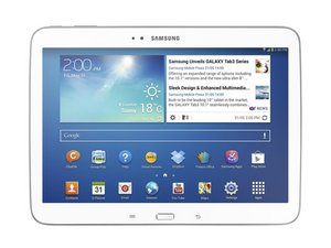 Samsung Galaxy Tab 3 Repair