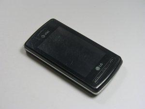 LG Vu CU920