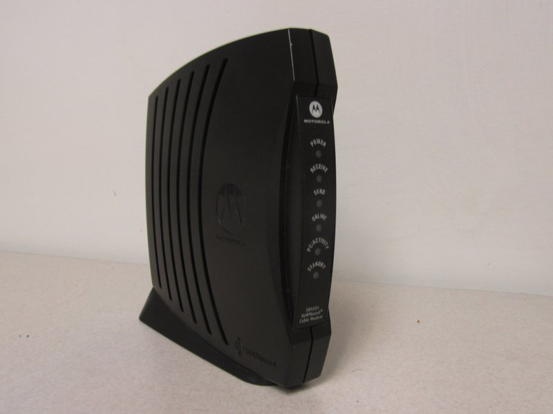 MOTOROLA SB5100E SURFBOARD CABLE MODEM DRIVER FOR WINDOWS 8