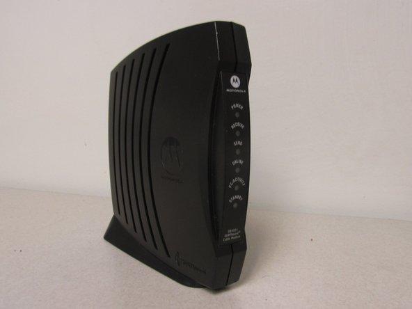 Motorola Surfboard Sb5101 Troubleshooting Ifixit