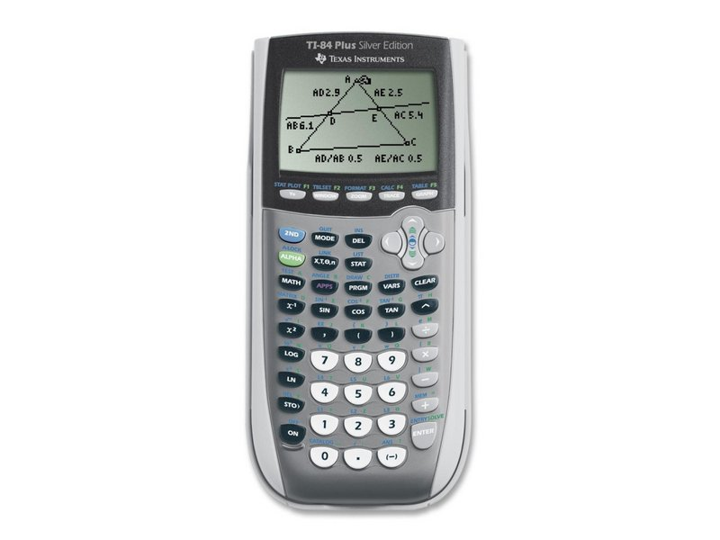 texas instruments ti 84 plus silver edition repair ifixit rh ifixit com TI-84 Silver ti 84 plus calculator owner's manual