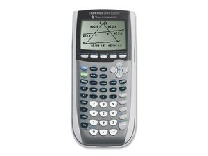 Texas Instruments TI-84 Plus Silver Edition Repair
