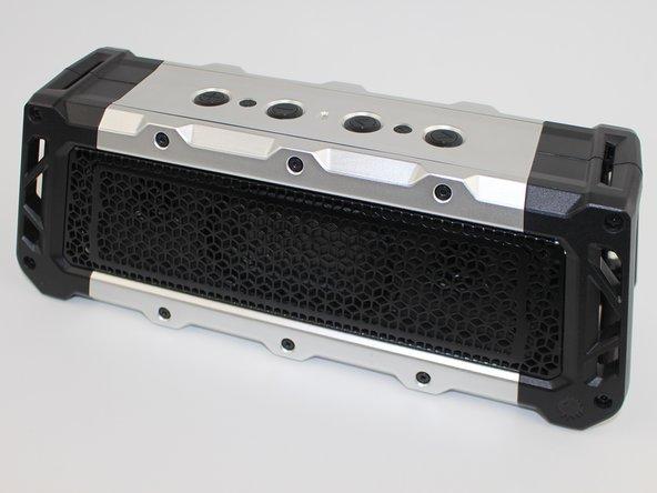 Fugoo Tough XL Case Replacement