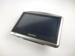 TomTom One XL Repair