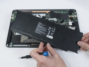 Razer Blade Stealth (2018) Battery Replacement