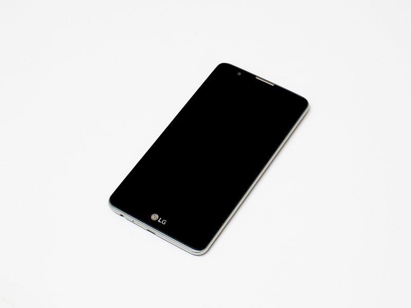 LG Stylo 2 Troubleshooting - iFixit
