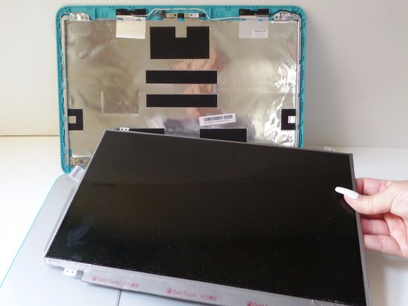 HP Pavilion 14-q020nr Screen Replacement