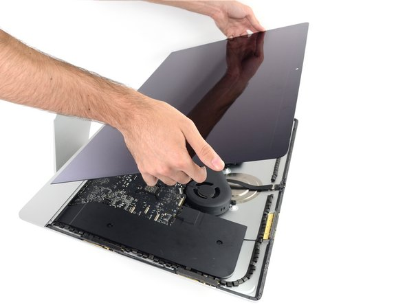 "iMac 27"" 2017 Display Replacement"