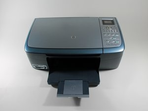 HP PSC 2355