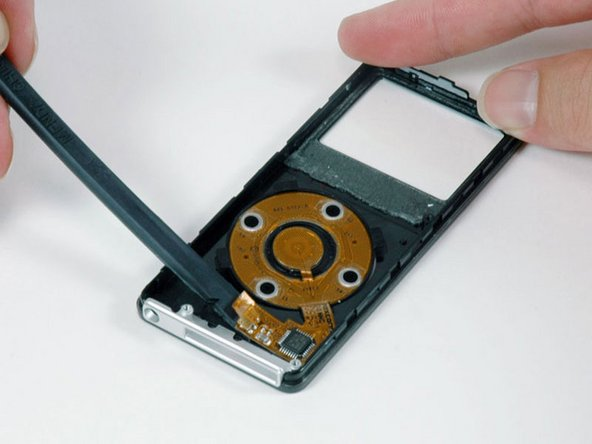 iPod Nano 1st Generation Click Wheel Replacement
