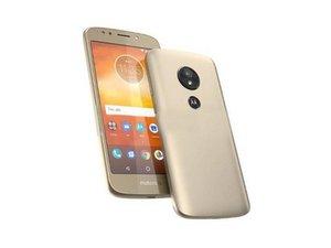 Motorola Moto E5 Reparatur