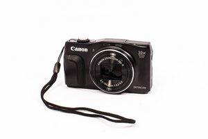 Canon PowerShot SX700 HS Repair