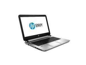 HP Envy 14-u