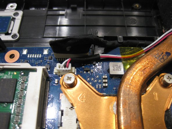 removing the Main PCB means detaching the cable marked M, W the big fat black cable at the top and the white connector at the right usb side.