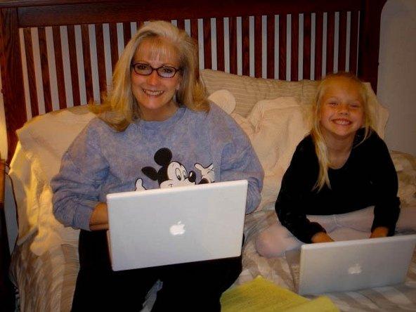 Jodi raising the next generation of women in computers