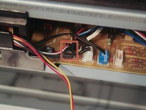 Duplexer PCB