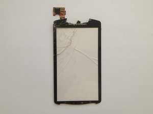 Touch Screen Glass Digitizer