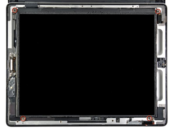 iPad 2 Wi-Fi EMC 2415 LCD Replacement