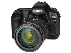 Canon DSLR Repair
