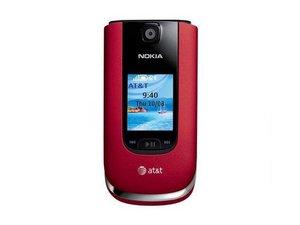 Nokia 6350-1b Repair