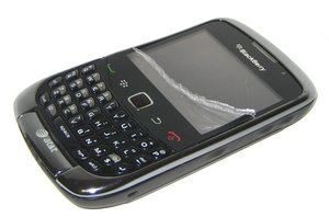 Réparation Blackberry Curve 9300
