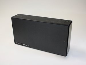 Sony SRS-X55 Repair