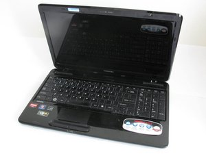 Toshiba Satellite L655D-S5095 Repair