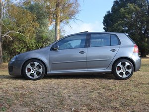 2004-2009 Volkswagen Golf Repair