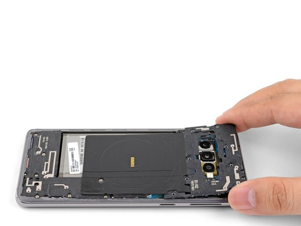 Samsung Galaxy S10 Battery Replacement - iFixit Repair Guide